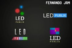 led logo - Google Search
