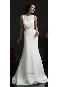 vestidos de novia 2016 sencillos - Buscar con Google