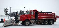 Western Stat snow plow truck Snow Plow, Let It Snow, Trucks, Vehicles, Wheels, Ice, Star, Truck, Car