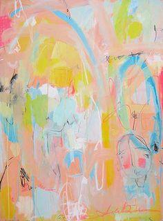 Peek of Perfection: Artist Spotlight: Sally King Benedict