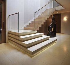 Grand Entry Staircase A grand staircase is the perfect entrance to a building-either commercial, redential, retail or hospitality. The stair can show of the detail and precision that the architect, designer and/or craftsman had in mind with exquisite skill. The … Continue reading →