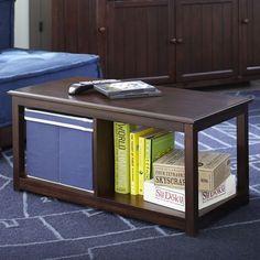 Cushy Lounge Table  $149.00