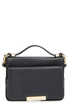 Vince Camuto 'Small Mila' Crossbody Bag available at #Nordstrom