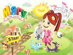 ChibchaStudio - Digital Arts Princess Peach, Digital Art, Fairy, Fictional Characters, Fantasy Characters, Faeries