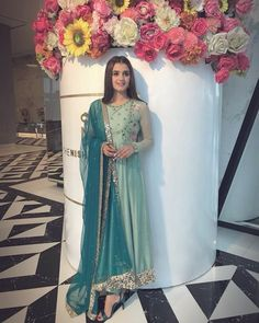 looks stunning wearing traditional attire (📸 )… – grummer-varactors Asian Wedding Dress Pakistani, Simple Pakistani Dresses, Pakistani Wedding Dresses, Pakistani Dress Design, Pakistani Outfits, Indian Dresses, Indian Outfits, Pakistani Couture, Indian Bridal