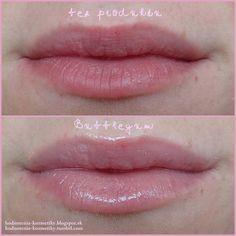 Hodnotenia kozmetiky: e.l.f. - Hypershine Gloss - lesk na pery