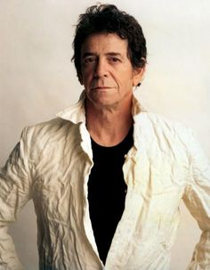 Lou Reed - Berlin - 20.06.2012