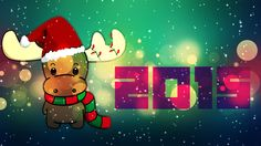 Happy New Year 2015 HD Wallpapers 5