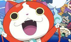 La invasión de Yo-Kai Watch llegará cargada de licencias