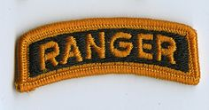 Military Insignia Army, 75th Rangers | Army Ranger Patches