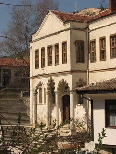 abandoned in Bulgaria