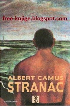Alber Kami (Albert Camus) - Stranac PDF E-Knjiga Download - Besplatne E-Knjige