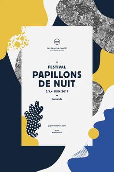 Festival PAPILLONS D