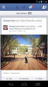 Facebook Android Apk Dosyasını İndir   Zaman Teknoloji