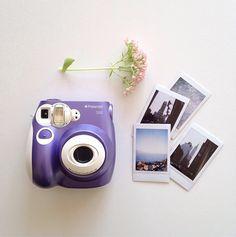 my polaroid