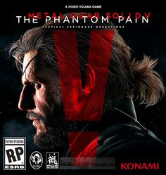 Metal Gear Solid V The Phantom Pain Free DownloadMetal Gear Solid V The Phantom Pain Free Download  Metal Gear Solid V The Phantom Pain Free Download PC Game setup in single direct link for windows. It is an action and adventures game.  Metal Gear Solid V The Phantom Pain PC Game 2015 Overview  Metal Gear Solid V The Phantom Pain is developed and published under the banner ofKonami Digital Entertainment. This game was released on1stSeptember 2015. You can also downloadMetal Gear Solid V…