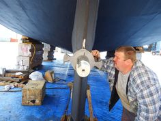 Qualay Squallum | Platypus Marine | Full Service Indoor Shipyard | Port Angeles Washington | Pacific Northwest | Full Service Indoor Boatyard