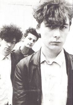 The Jesus & Mary Chain, Círculo Militar.