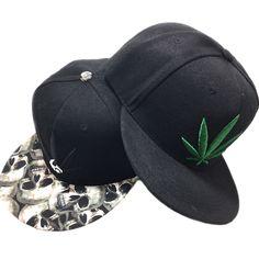 Skull   Marijuana Snapbacks Stokedville. Skull   Marijuana Snapbacks  Stokedville Mad Hatter Hats ... 591c84a39ef2