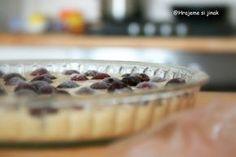 Jednoduché a univerzální lité těsto Cereal, Sweet Treats, Pie, Sweets, Breakfast, Desserts, Food, Torte, Sweet Pastries