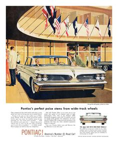 https://flic.kr/p/EGZQg7   1959 Pontiac ad