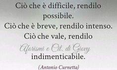22 Fantastiche Immagini Su Antonio Curnetta Thoughts Quote E Quotes