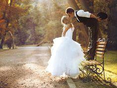 Hochzeitswünsche: Schöne Glückwünsche zur Hochzeit - Jolie