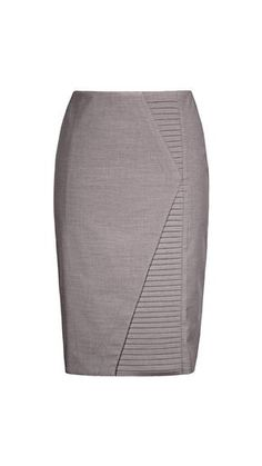 Love this gray skirt 28 Cute Fashion Trends To Wear Now – Love this gray skirt Source Skirt Pants, Dress Skirt, High Waisted Pencil Skirt, Pencil Skirts, Pencil Dresses, Casual Fashion Trends, Fitted Skirt, Gray Skirt, Work Skirts
