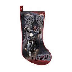 The perfect stocking for Christmas!