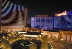 Harrah's Resort, Atlantic City, NJ