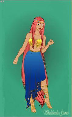Greek Goddess Art, Doll Divine, Up Game, Doll Maker, Amazing Art, Dress Up, Princess Zelda, Kawaii, Illustrations