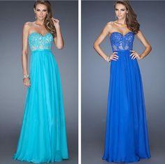 long bridesmaid dress royal blue off shoulder sleeveless lace wedding dress cheap bridesmaid dresses