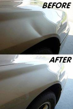 Inspirational Paintless Dent Repair Okc