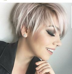 What a great cut on @fanny_rst Do you love cut or color more ??!