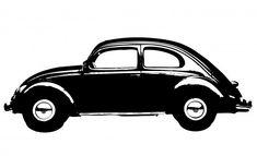 Vintage Car Black Clipart Free Stock Photo - Public Domain Pictures