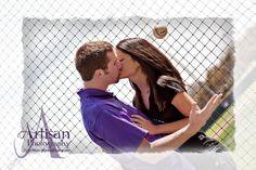 couples baseball photos | dallas couple's photographers | Fort Worth Baby Photography | Robin ...