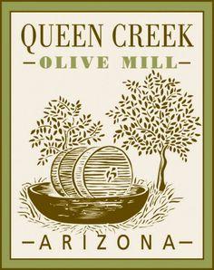 Queen Creek Olive Mill : fresh pressed olives + market | Queen Creek