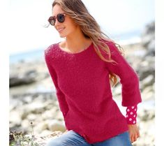 Pulovr | vyprodej-slevy.cz #vyprodejslevy #vyprodejslecycz #vyprodejslevy_cz #sweater #svetr #pulover #pulovr Pulls, Sweaters, Fashion, Woman Clothing, Fashion Ideas, Gentleness, Moda, La Mode, Pullover