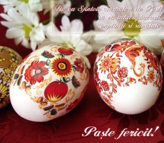 (w670) Easter Sunday Images, Egg Decorating, Happy Easter, Past, Christmas Bulbs, Happy Birthday, Eggs, Holiday Decor, Breakfast