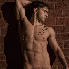 """87 Likes, 3 Comments - Richard Rothstein (@rjr10036) on Instagram: """"#sunkissed#sunset#beautifulmen#beautiful#heartthrob#fit#fitness#malebeauty#ink#tattoo#bodyart#homoerotic#abs#sculpted#classic#torso#nudemale#naked#nakedman#physique#sungod#golden#flock#crows#shadow"""""""