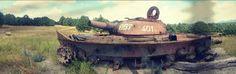 #tank
