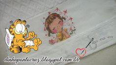 Curta minha fanpage https://www.facebook.com/dinhaartesanatos e siga meu blog: http://dinhapontocruz.blogspot.com.br/