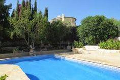 Holiday home Benissa Costa Blanca Villa Spain for rent Berdica