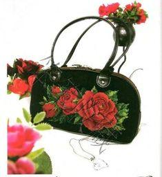 Gallery.ru / Фото #78 - вышивка цветы - semynova