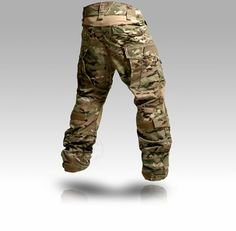 Crye Precision Combat Pants AC