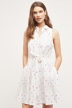 Paleta Shirtdress