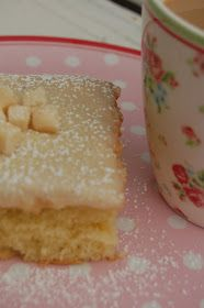 MallanMakeat-huvikummun tyyliin!: ToFFeePiiRaKKa Joko, Vanilla Cake, Sweet Recipes, Brownies, Toffee, Cheesecake, Food And Drink, Pie, Sweets