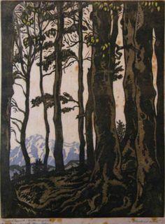 Benno Eggert Woud ~1900