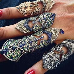 Bochic JEWELERY ♥___________________________ Reposted by Dr. Veronica Lee, DNP (Depew/Buffalo, NY, US)