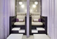 Spa Merge at Hilton Club Offers Anti-aging Facial